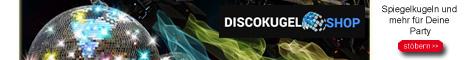 Discokugel-Shop