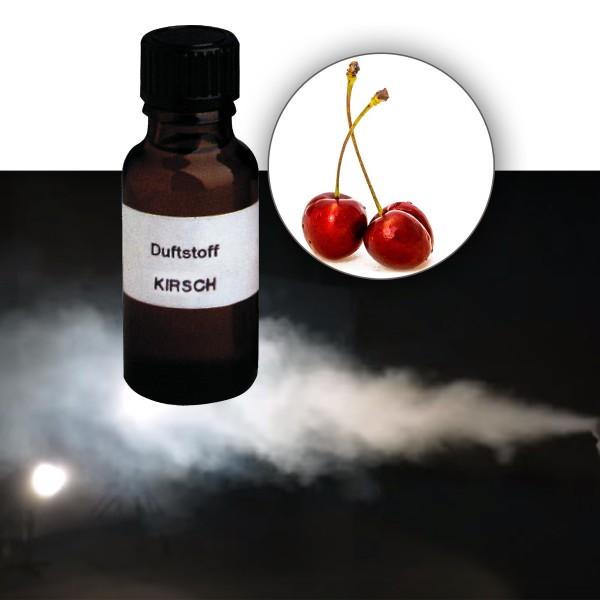 Duftstoff für Nebelfluid KIRSCH - 20ml Flasche