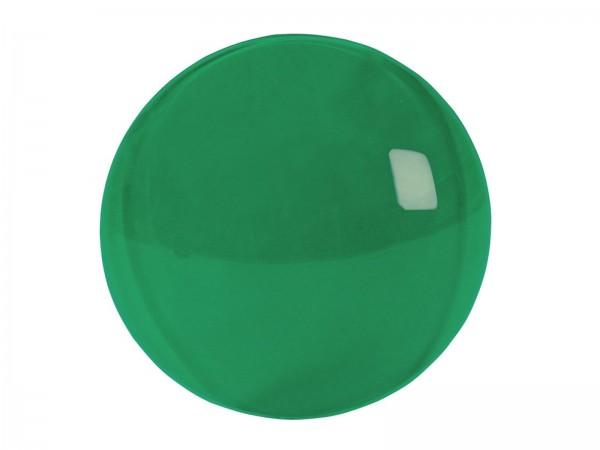Farbkappe für PAR-36 Pinspot - grün