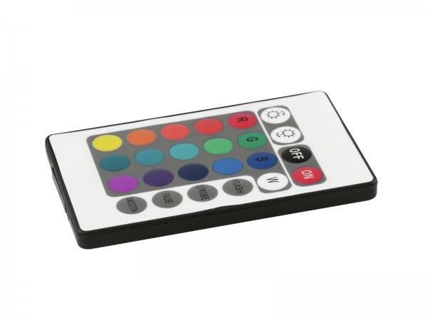 Fernbedienung Infrarot für Pinspot Farbwechsler - Punktstrahler Abstandsfernbedienung