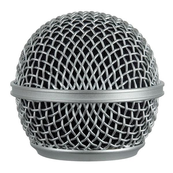Micro Grill for PL-08 series - Kugelgitter für dynamisches Mikrofon