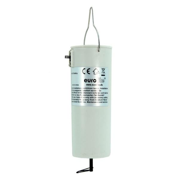 Spiegelkugel Motor Discokugel bis 20cm - Batteriebetrieb - auf für Akkus