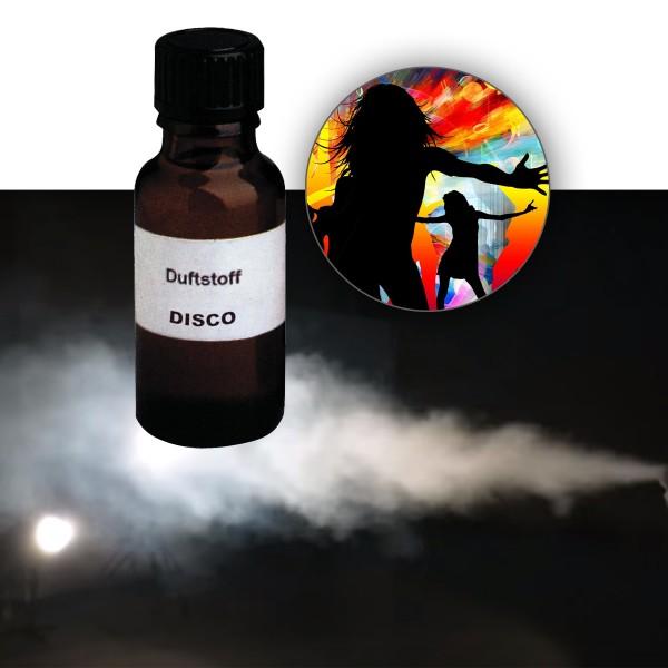 Duftstoff für Nebelfluid DISCO - 20ml Flasche