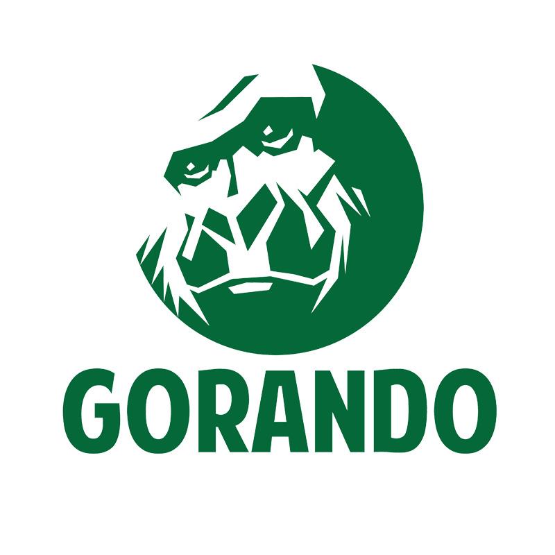 GORANDO