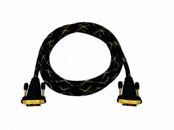 Kabel DVI-30 DVI Kabel, 3m