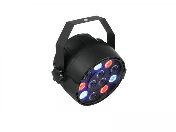 LED Scheinwerfer Spot Fluter DMX RGBW PAR - Beleuchtung für Party -