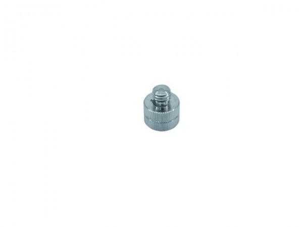 Adapterschraube  1,5cm auf 1cm