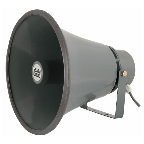 DAP Audio TH30T - Outdoor Horn-Lautsprecher - IP-66