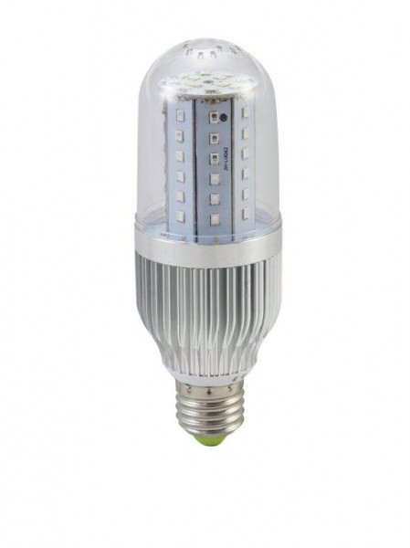 LED E-27 230W 12W SMD LEDs UV