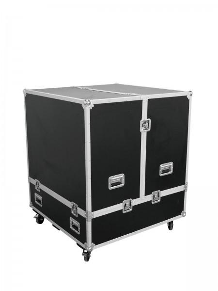 Flightcase für 150cm Spiegelkugel - Transportkiste
