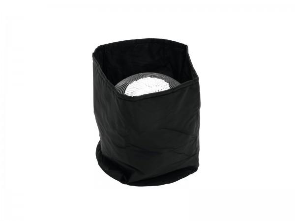 Softbag für 40cm Spiegelkugel - Schutzhülle - Transporttasche