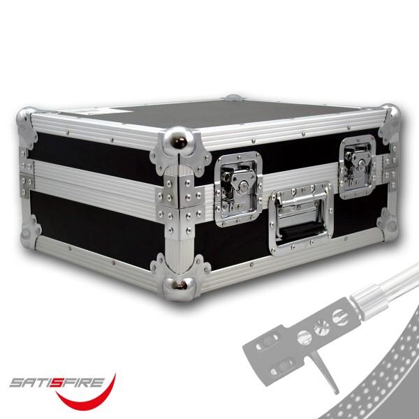 TT-PRO Case - professionelles Flightcase für Plattenspieler | Transportkoffer