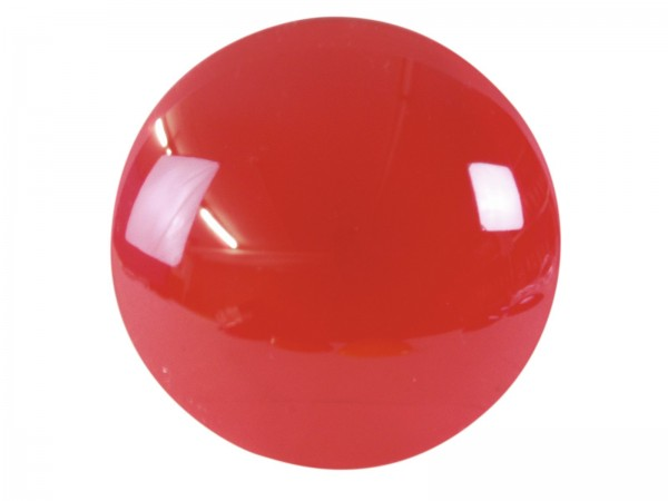 Farbkappe für PAR 36 Punktstrahler Farbe: rot